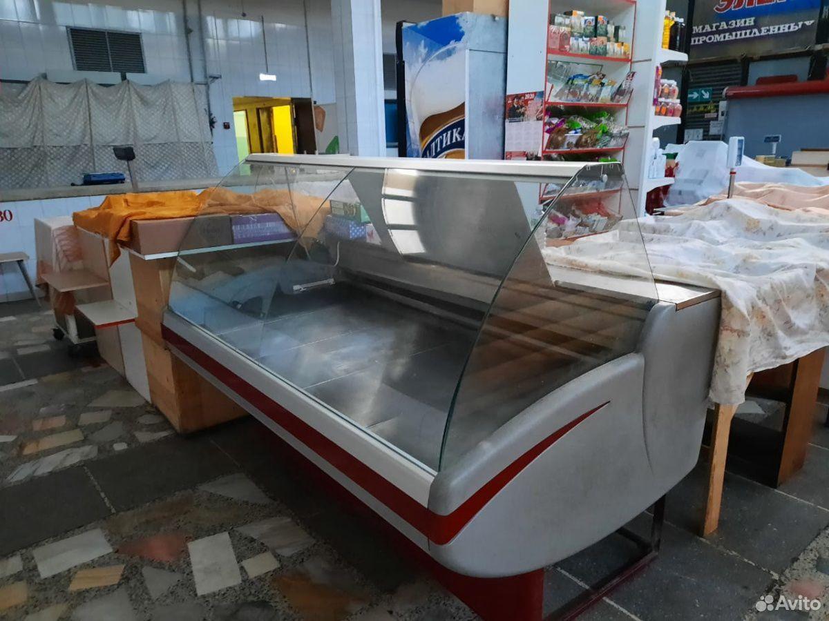 Витрины холодильные cryspi gamma 1800