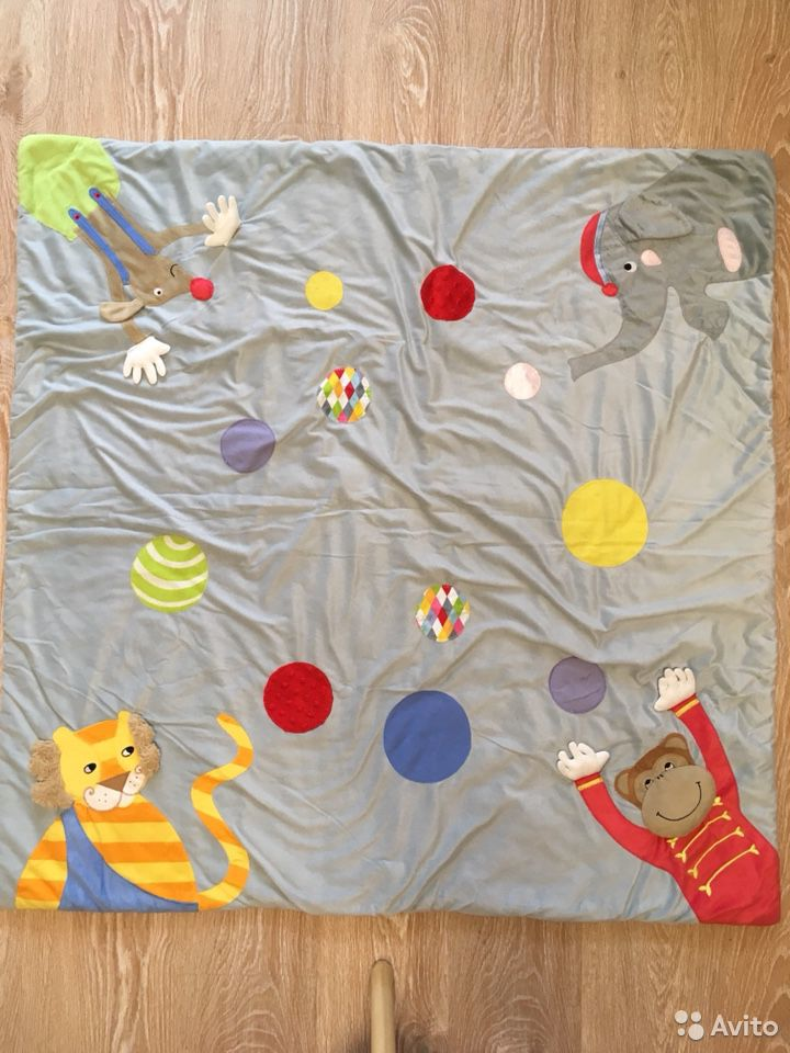 Развивающий коврик  89048946390 купить 1