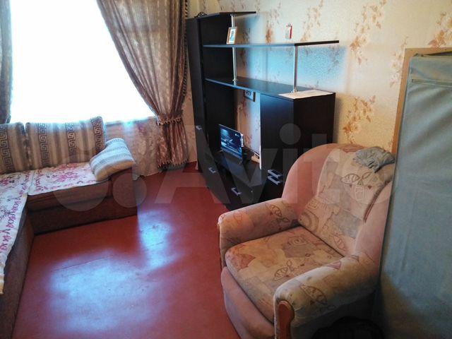 купить комнату вторичное жилье Полины Осипенко 5