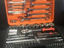 Набор инструмента SATA Vip 82 предмета