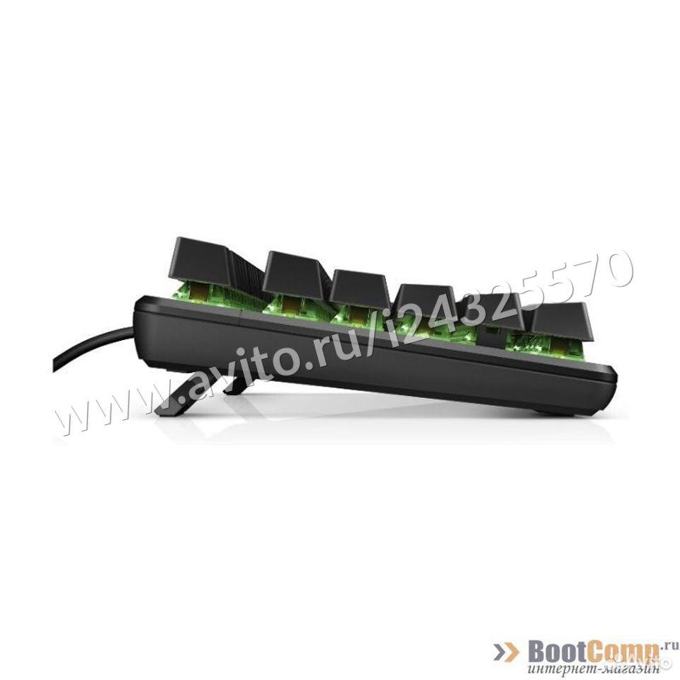 Игровая клавиатура HP Pavilion Gaming 500  84012410120 купить 3