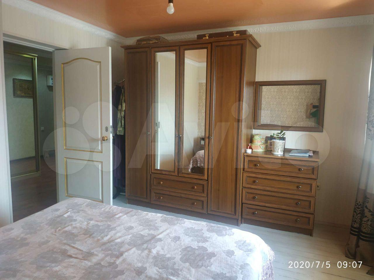 2-к квартира, 64 м², 9/9 эт.  89659546408 купить 2