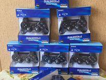Sony PS3 джойстики
