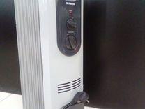 Масляный радиатор Hansa HRC 710(пр130)