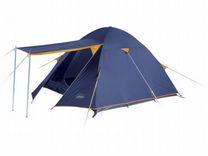 Палатка Campus Tour3