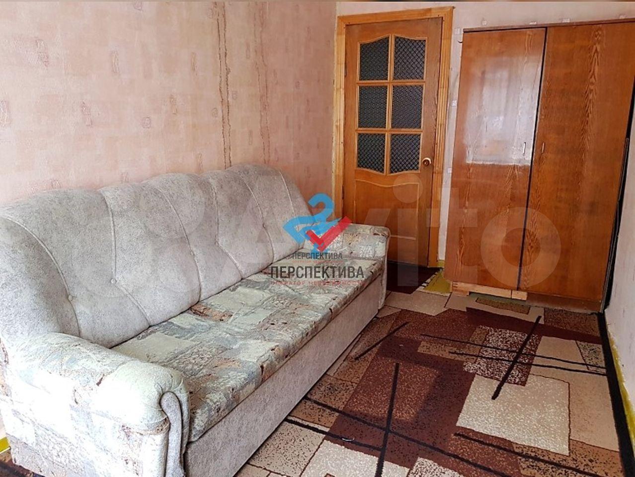 2-к квартира, 41.6 м², 5/5 эт.  89638300410 купить 7