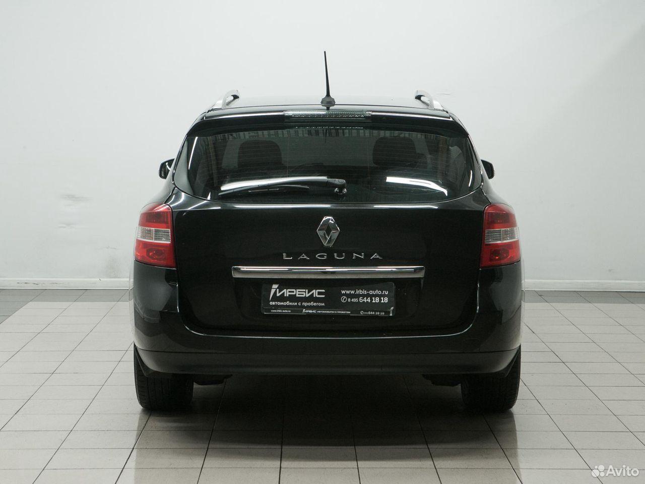Renault Laguna, 2008  84959970942 купить 8