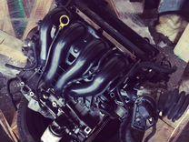 Контрактный двигатель Ford Focus 2.0 л aowa