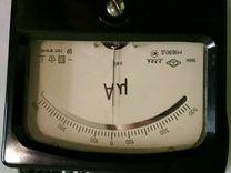 Миллиамперметр СССР 1981 год