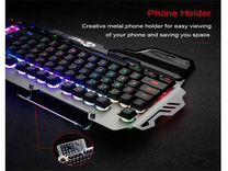 Игровая клавиатура RedThunder K900 RGB