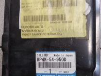 BP4K-54-950D,Порог задн. внутренний левый Мазда3BK