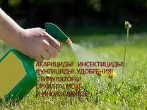 Химикаты для растений(акари/инсектициды,фунгициды) — Растения в Екатеринбурге