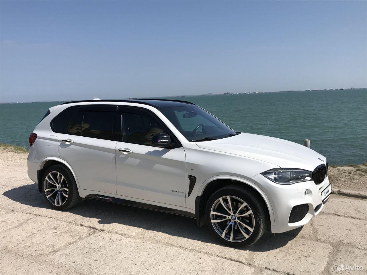 BMW X5, 2015  89343432585 купить 10