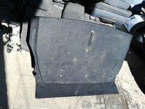 Киа сид 1 пол багажника
