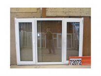 Пластиковые окна бу № 72072