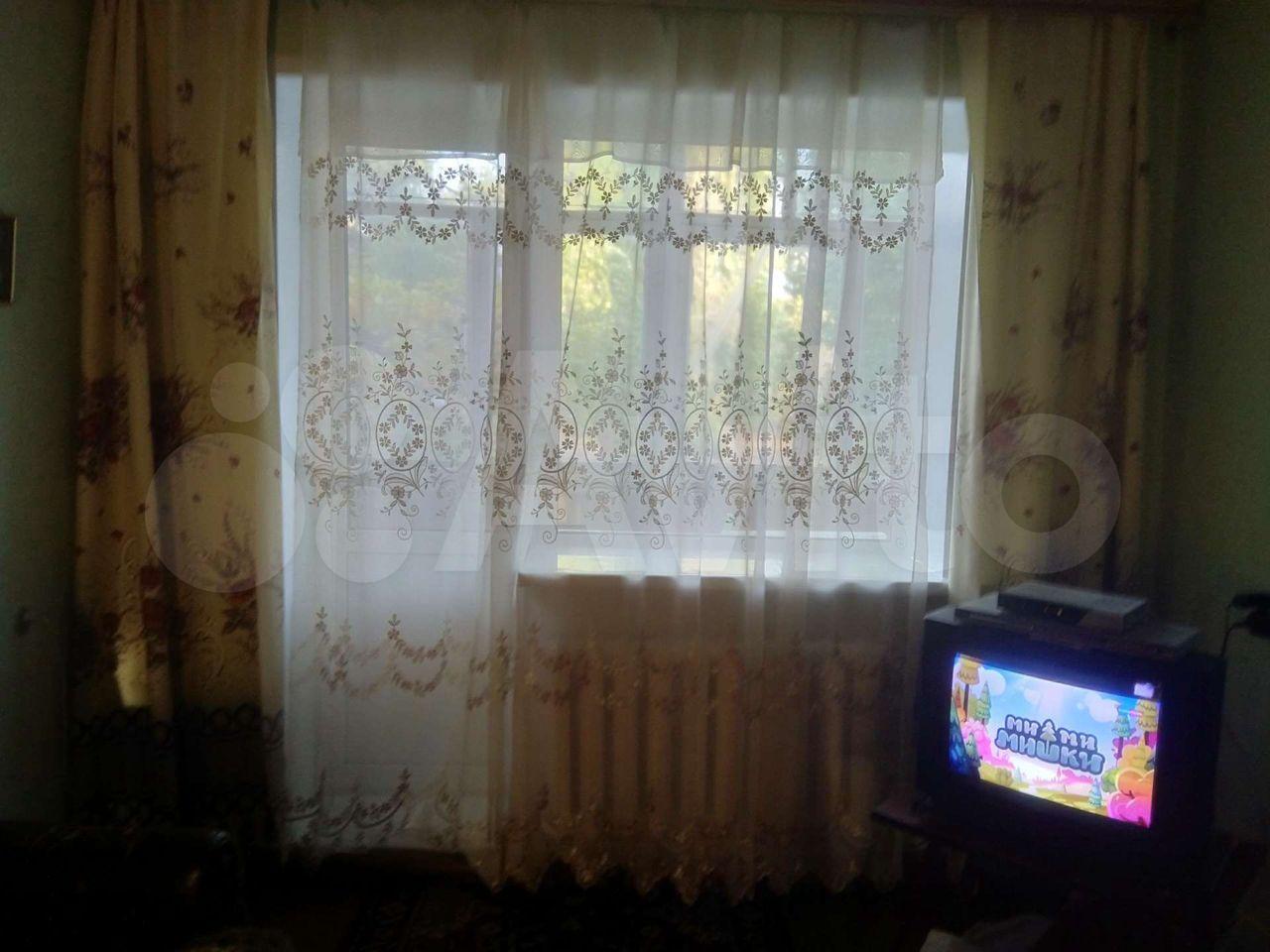 3-к квартира, 60.4 м², 2/5 эт.  89053243168 купить 5