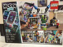 Lego Лаборатория призраков — Товары для детей и игрушки в Нижнем Новгороде