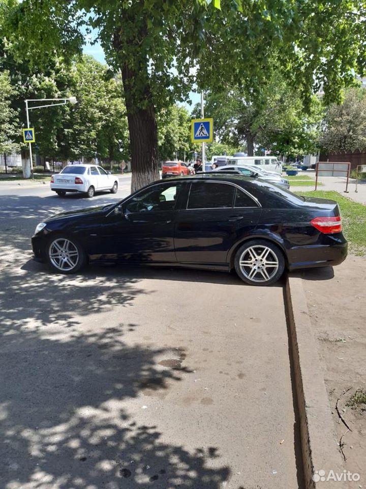 Mercedes-Benz E-класс, 2012  89632856496 купить 3