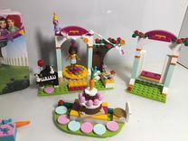 Lego День рождения питомца Андреа