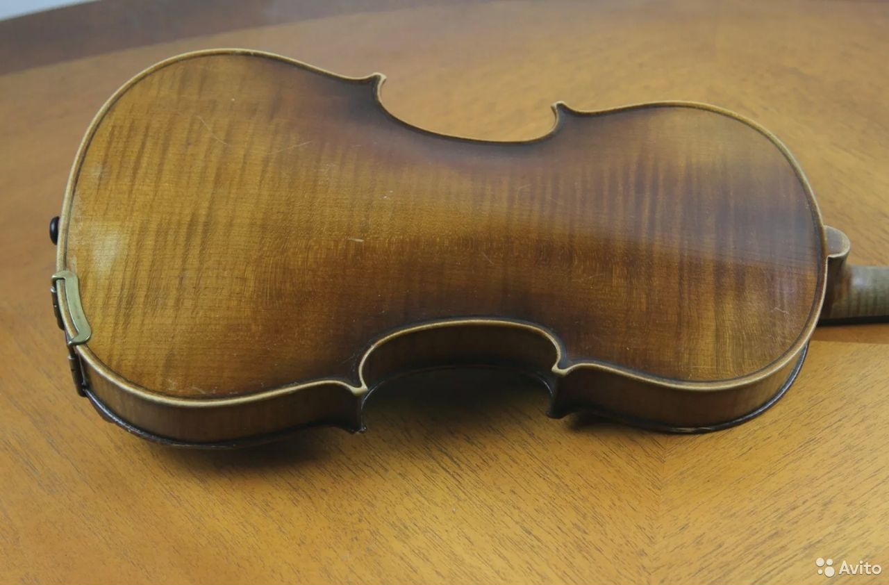 Скрипка Страдивари  89639810903 купить 6
