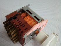Программатор стиральной машины Indesit