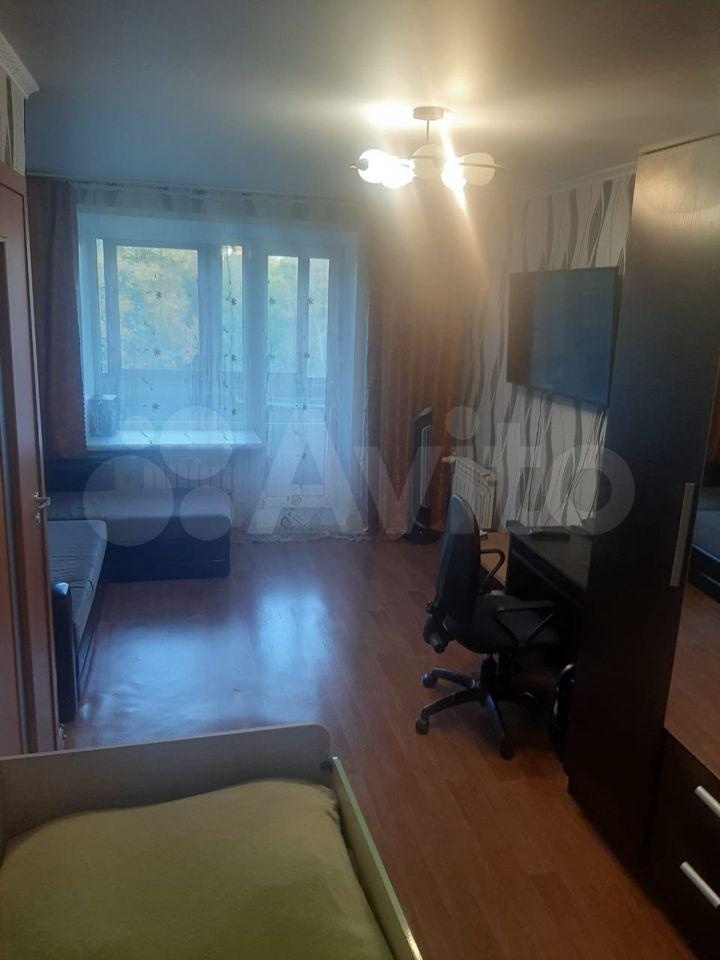 1-к квартира, 29 м², 4/10 эт.  89872207062 купить 5
