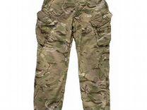 Оригинальные брюки Армии Великобритании мтр б/у