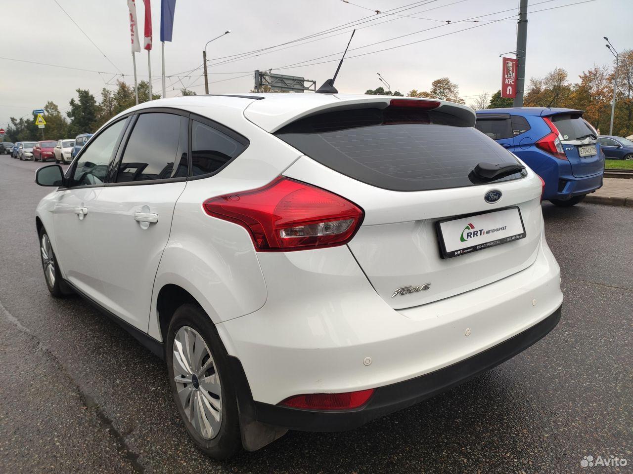 Ford Focus, 2019  88122107219 купить 5