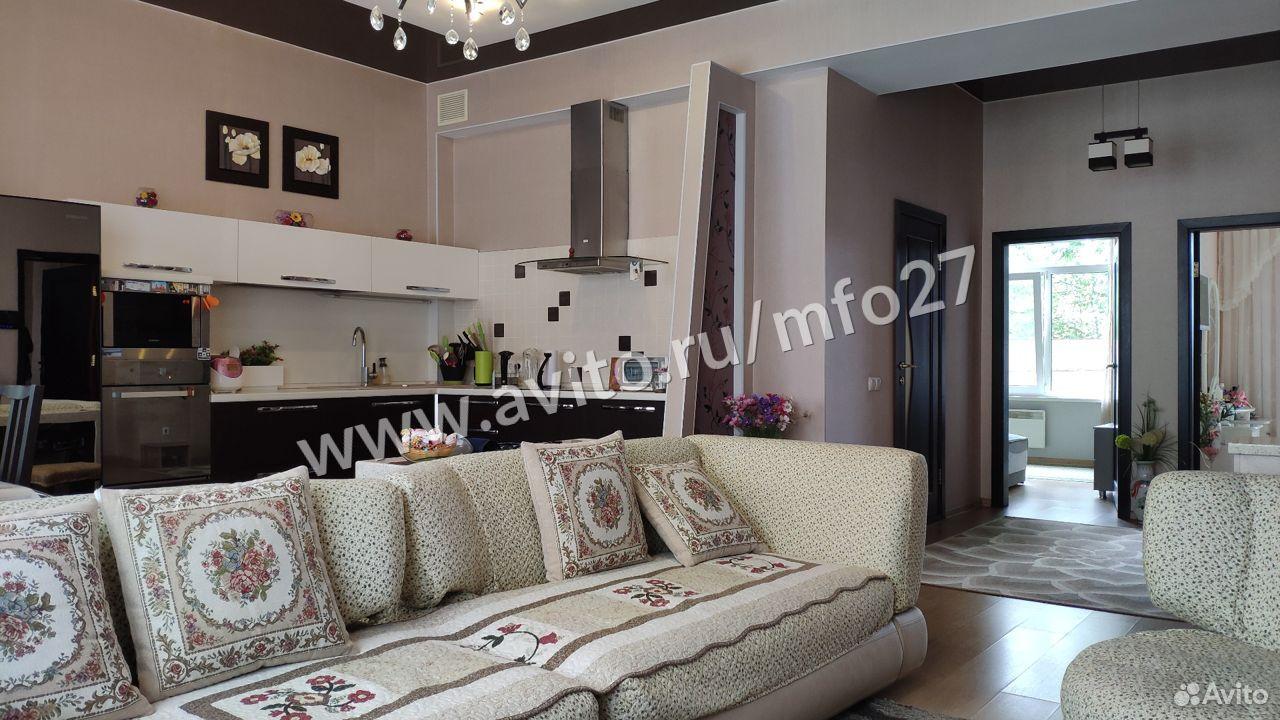 3-к квартира, 91.7 м², 1/2 эт.  84212717077 купить 9