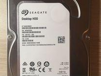 Жесткий диск Seagate — Товары для компьютера в Краснодаре