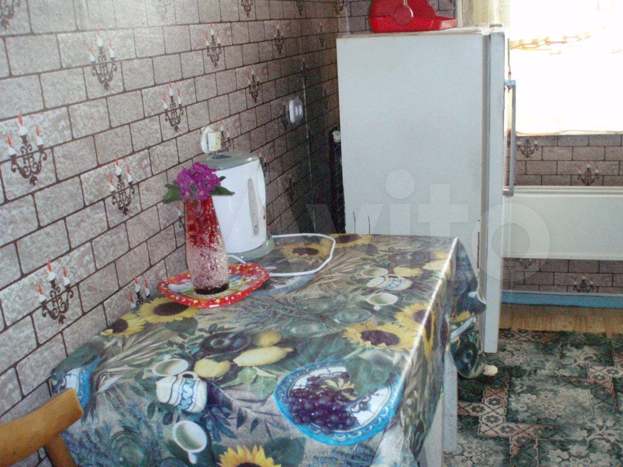 2-room apartment 54 m2, 2/9 et.  89635724988 buy 6