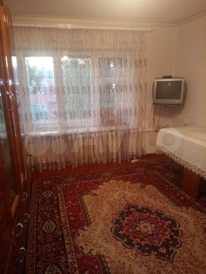 1-к квартира, 37 м², 5/5 эт.  89632832963 купить 2