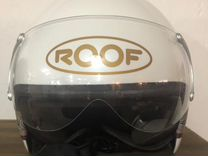 Мото шлем roof