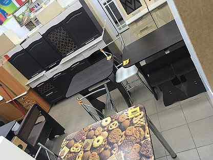 Кухонный гарнитур новый Б6