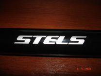 Продам новый фирменный насос для велосипеда stels